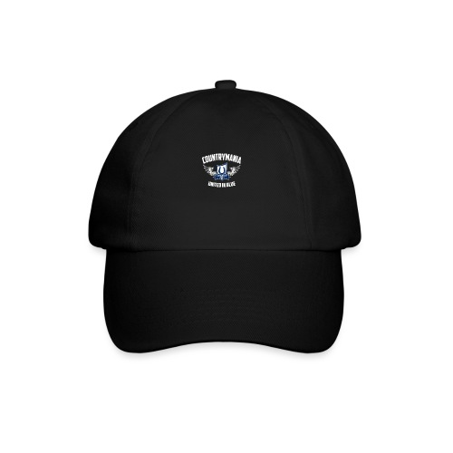 United In Blue - Brand ed. 2016 - Cappello con visiera