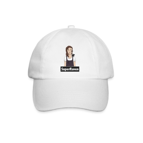 SuperRaven - Baseball Cap