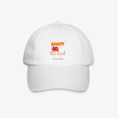 I'm Called BAMPY - Cool Range - Baseball Cap