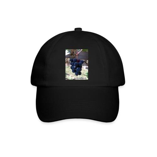 Traube - Baseballkappe