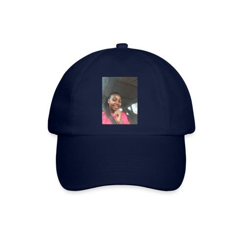 tee shirt personnalser par moi LeaFashonIndustri - Casquette classique