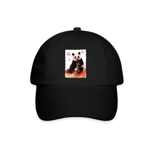Panda World - Cappello con visiera
