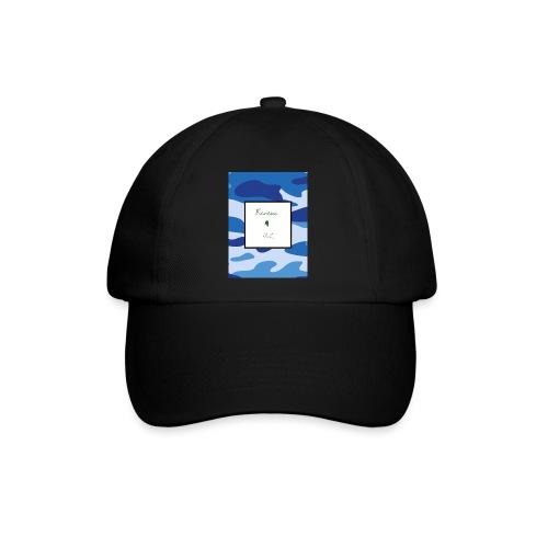 My channel - Baseball Cap
