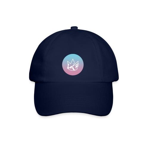 logo lrf rondcasquette - Casquette classique