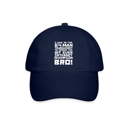 internetchamp - Baseball Cap