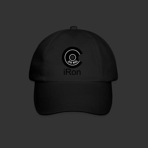 iRon - Hantel - Baseballkappe