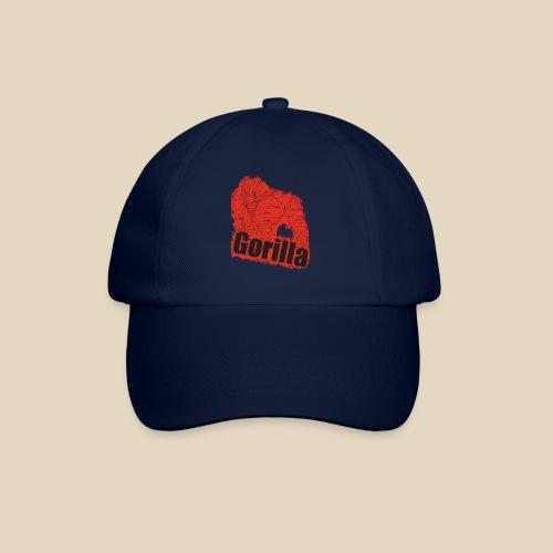Red Gorilla - Casquette classique