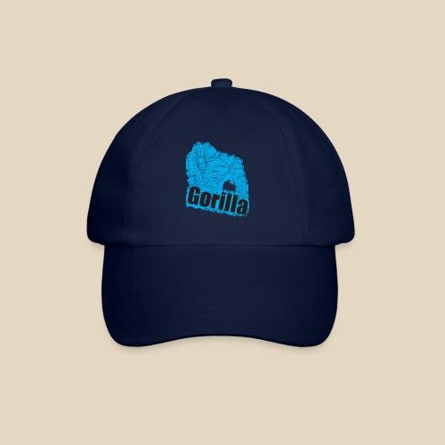 Blue Gorilla - Casquette classique