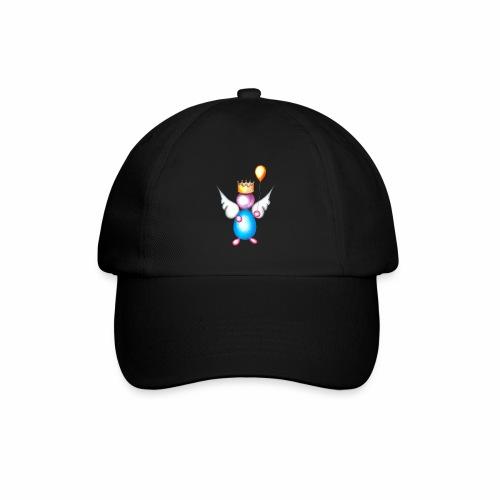Mettalic Angel geluk - Baseballcap