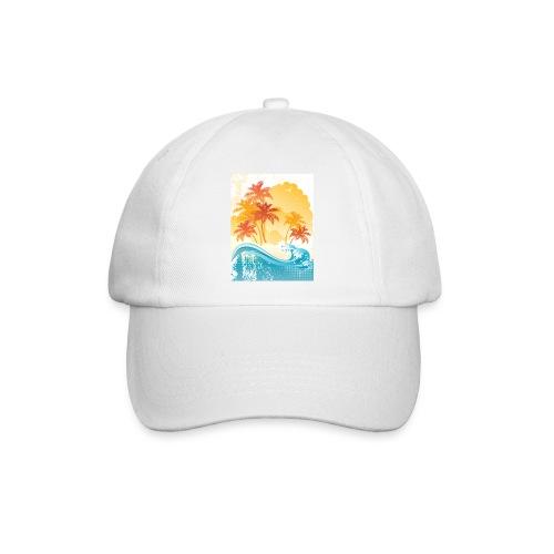 Palm Beach - Baseball Cap
