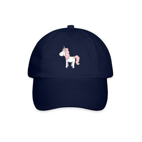 unicorn as we all want them - Baseballkasket