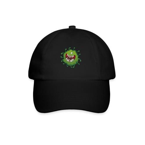 virus - Baseballcap
