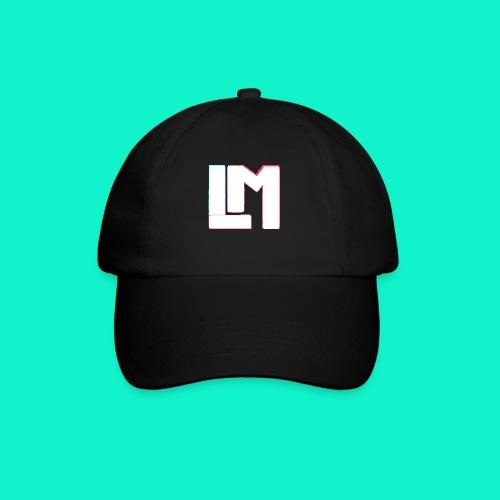 LM - Baseballcap