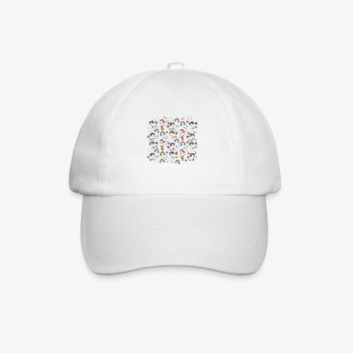 unicorns 2 - Baseball Cap