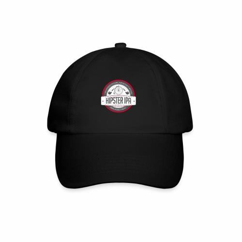 Hipster IPA - Baseball Cap