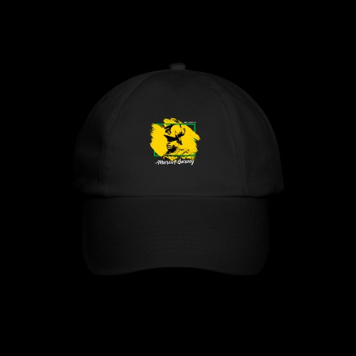 MARCUS GARVEY by Reggae-Clothing.com - Baseballkappe