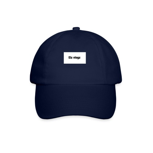 Elz vlogz merch - Baseball Cap