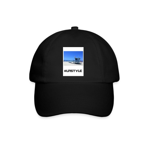 LA STYLE 2 - Baseball Cap