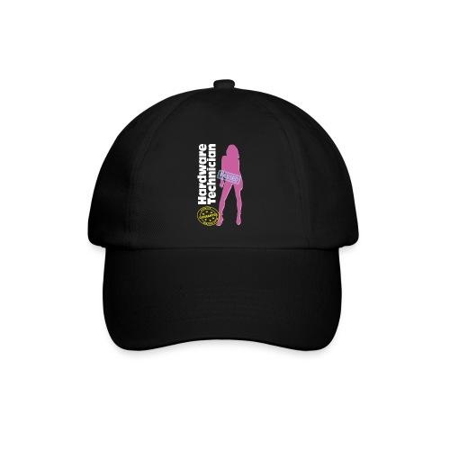 Hardware Technician - Cappello con visiera