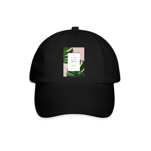 Tassony manifesto - maglietta - Cappello con visiera