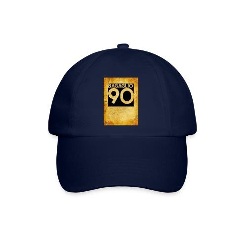 Anni 90 - Cappello con visiera