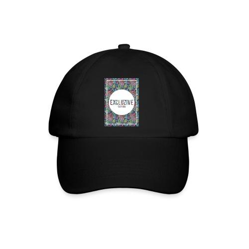 Colour_Design Excluzive - Baseball Cap
