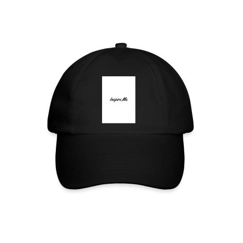 Inspire Me - Baseball Cap