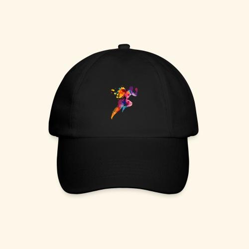 Running colores - Gorra béisbol