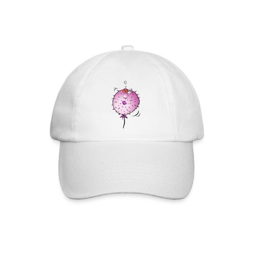Blaasvis - Baseballcap