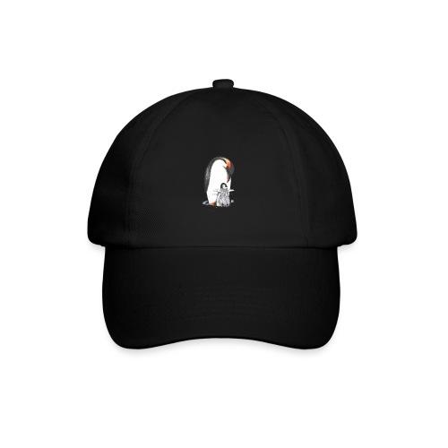 Pinguin - Baseballkappe