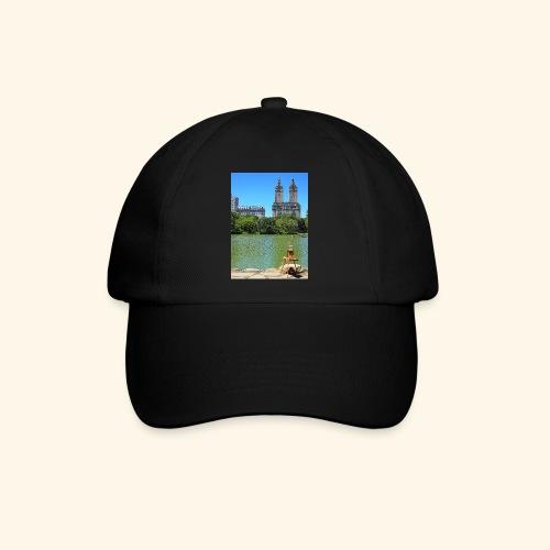 Dipinto americano - Cappello con visiera