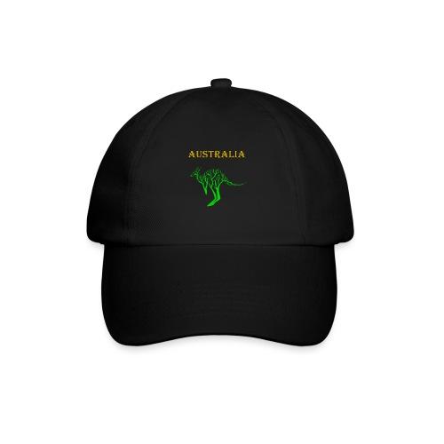 Kangaroo - Baseballkappe