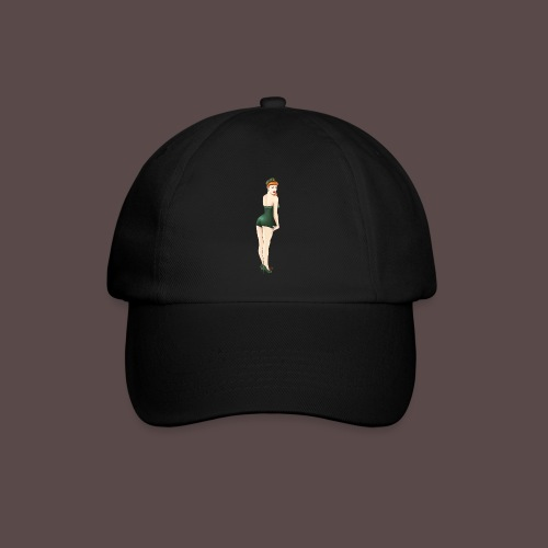 Pin-up Army, Yes Sir? - Cappello con visiera
