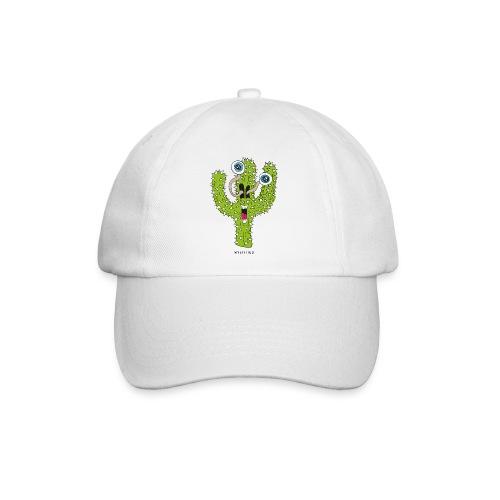 Mystified Cactus - Baseballcap