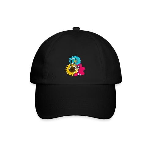 Roadkill-Flowers - Basebollkeps