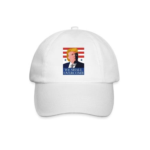 We Shall Overcomb - Baseball Cap