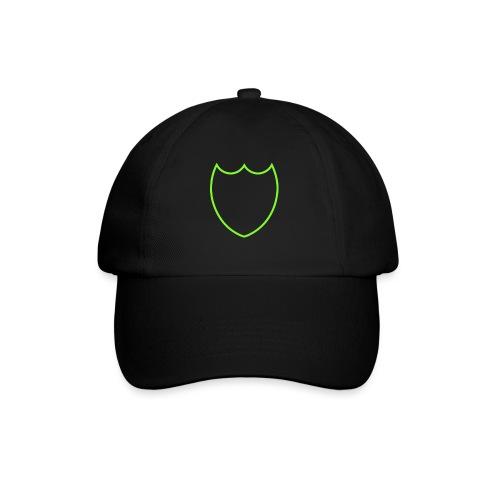 Dompe life green - Cappello con visiera