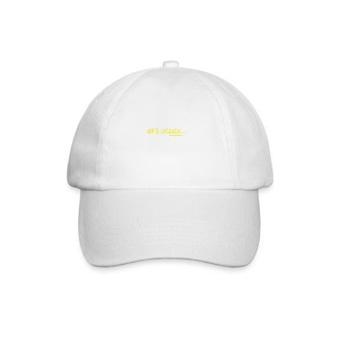 Official Got A Ukulele website t shirt design - Baseball Cap