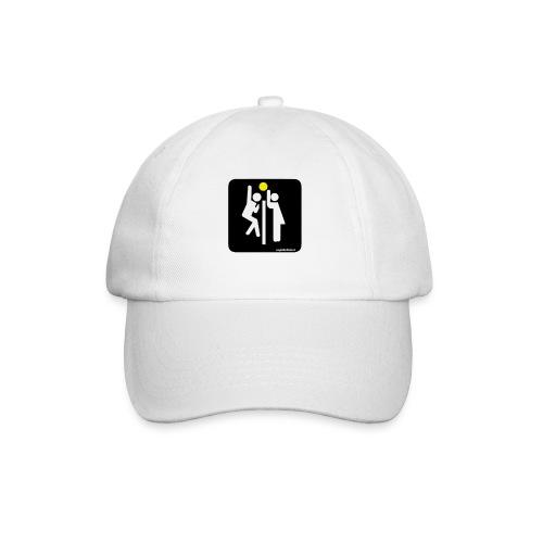 Toilet Volley - Cappello con visiera