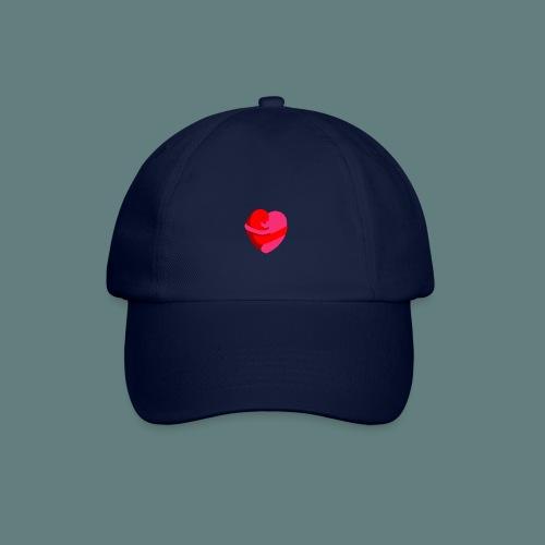 hearts hug - Cappello con visiera