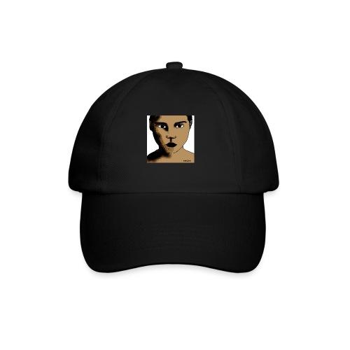 volto0001-jpg - Cappello con visiera