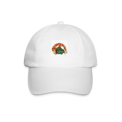 DiceMiniaturePaintGuy - Baseball Cap