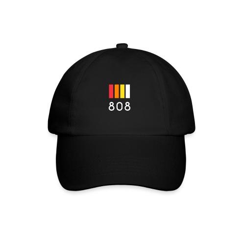 808 drum machine - Baseball Cap