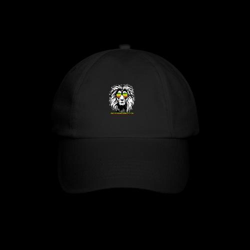 RASTA REGGAE LION - Baseballkappe