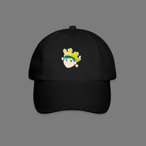 Wear a Crown - Baseball Cap