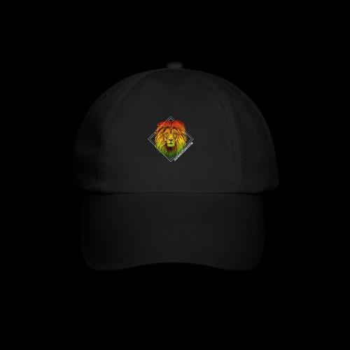 LION HEAD - UNDERGROUNDSOUNDSYSTEM - Baseballkappe
