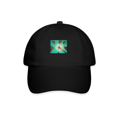 palm pinterest jpg - Baseball Cap