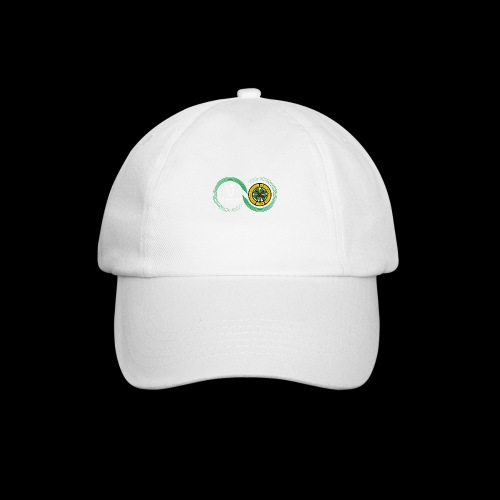 Harp and French CSC logo - Casquette classique