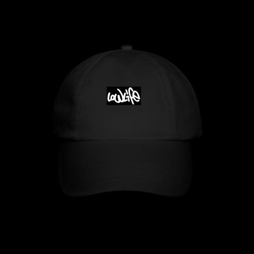deep-lifestyleshirts - Baseballkappe