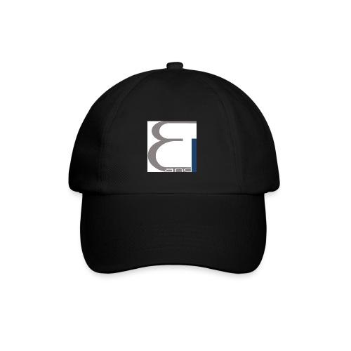 ei logo ohne schrift - Baseballkappe